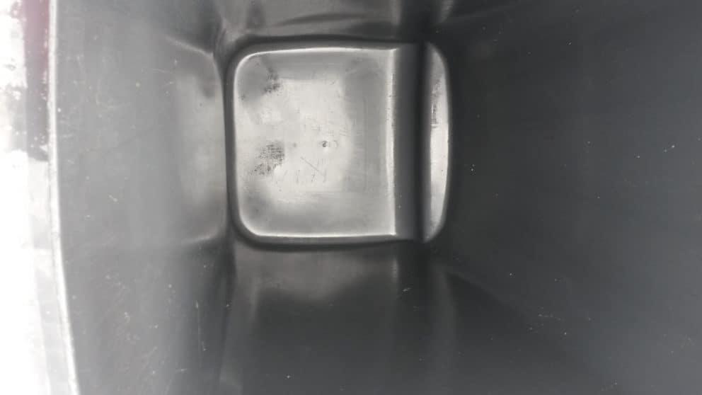 wheelie bin cleaned by Freshbinz